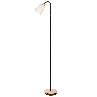 White 360 Adjule Reading Lamps Craft Floor Lamp Modern Tall Standing