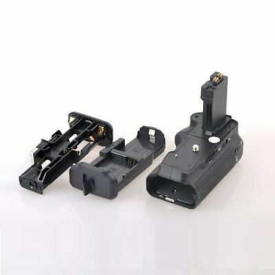 Battery Grip for Canon EOS 550D/600D/Rebel T2i/T3i Camera, boxed