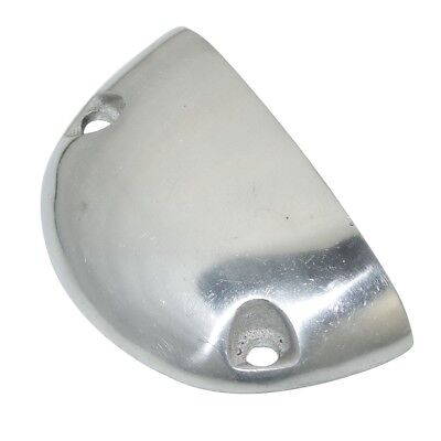 Lambretta Air Intake Scoop Polished Alloy LI Series 1 & 2 Scooter GEc