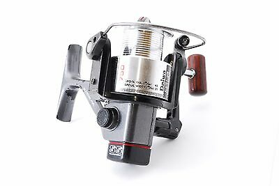 Daiwa Whisker Tournament SS-750 spinning reel Excellent+ From Japan