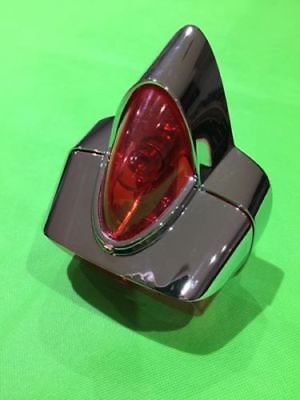 REAR BRAKE LIGHT - VESPA GS VBB VNB VBA Sportique - inc. Bulbs & Gasket