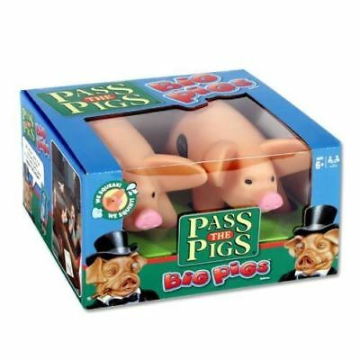 Pass the Pigs Big Pigs Dice Game