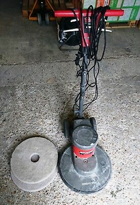 Victor Sprite 450 Floor Buffing & Polishing Machine - Standard Speed