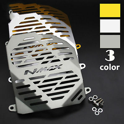 For YAMAHA NMAX155 NMAX Motorcycle CNC Radiator Guard Radiator Grille Cover Fit