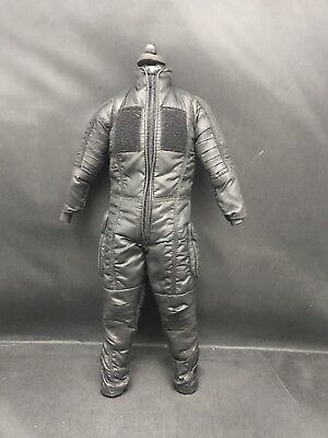 Hot Toys 1/6 MMS324 Star Wars First Order Tie Pilot - Body with Flight Suit