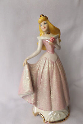 Disney Sleeping Beauty Porcelain Figurine