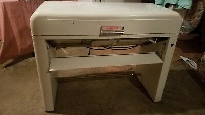Vintage Hotpoint Mangle Ironer - IOLR-3