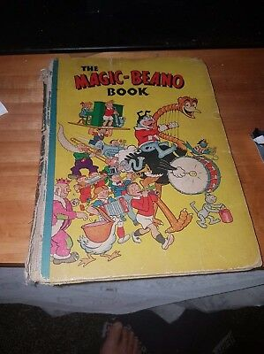 The Magic Beano Book