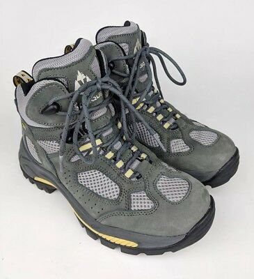 c13819d047478 WOMEN'S BROWN VASQUE Breeze GTX 2.0 hiking boots size 8 - $80.00 ...