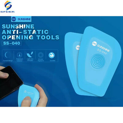 ESD Plastic Card Pry LCD Touch Screen Separator Opening Cell Phone Repair Tools