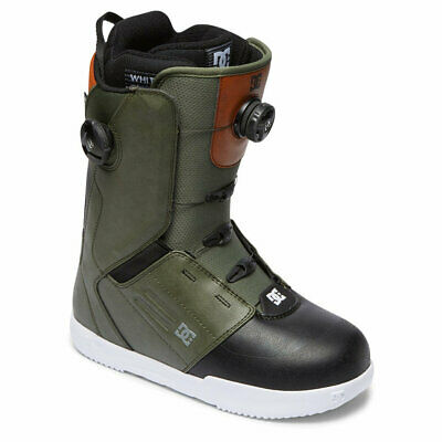 Dc shoes control boots double boa beetle fw 2019 scarponi snowboard new 41 42 43