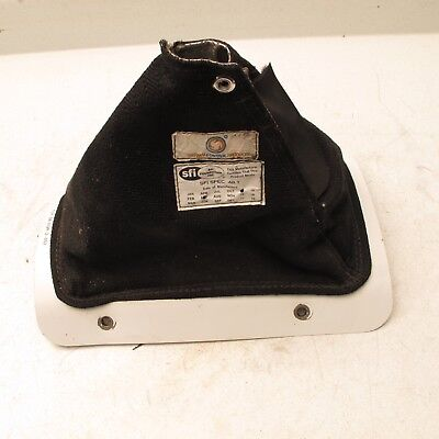 Thermal Control Products   Shifter Boot NASCAR SFI SPEC 48.1 ARCA SCCA