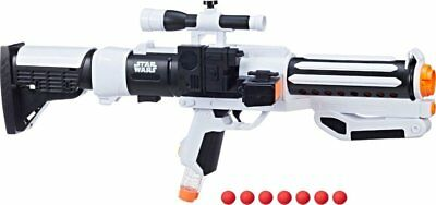 Hasbro - Nerf Rival Star Wars Stormtrooper Blaster - NEW/SEALED -Ship in 24 hrs