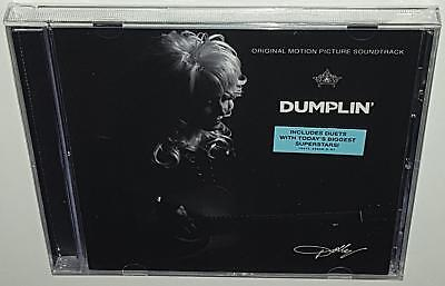 Dolly Parton Dumplin (Motion Picture Soundtrack) (2018) Brand New Sealed Cd