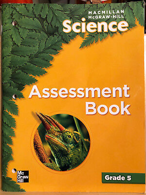 Mcgraw Hill Science Grade 6 Online Textbook