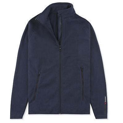 Veste En Laine Polaire Musto Evolution - True Navy