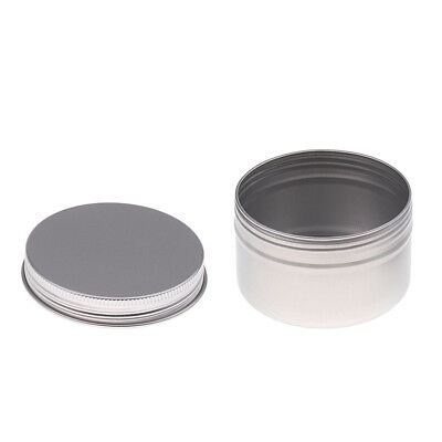 Travel Case Sealing Tank Box Tableware Spice Survival Sealed Can Tin 120g