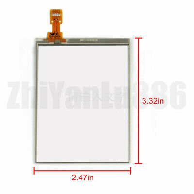 Touch Screen (Digitizer) Replacement for Intermec CN50