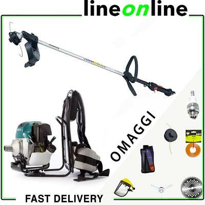 Makita EBH341R Petrol Brush Cutter