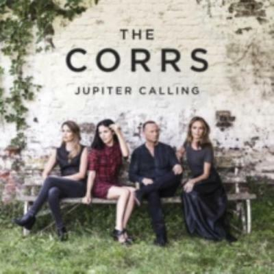 Corrs: Jupiter Calling (Cd)