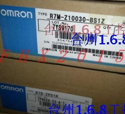 One New Omron R7D-Zp01H+R7M-Z10030-Bs1Z