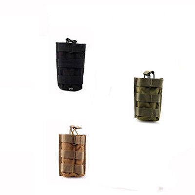 Multi-Function Camouflage Large Outdoor Package Solid Color Hunting Bag New FY