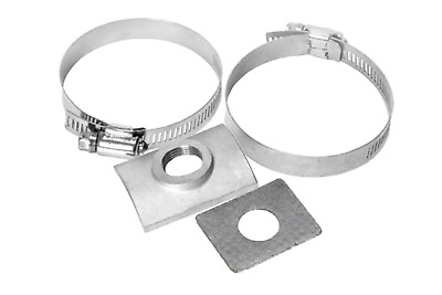 60012- Oxygen Sensor Bung Kit (clamp-on or weld-on) - FiTech