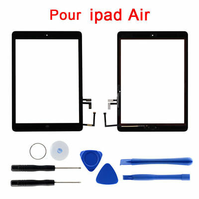 for iPad Mini  A1458 A1474 A1566 A1489 Touch Screen Digitizer Replacement+Tool