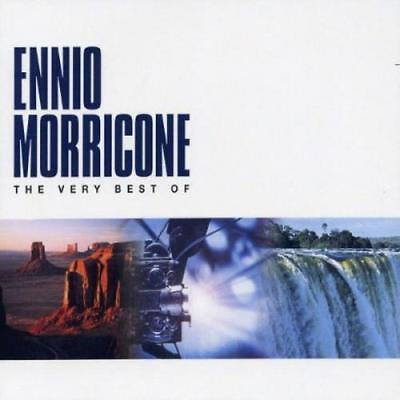 Ennio Morricone: Very Best Of (Cd)