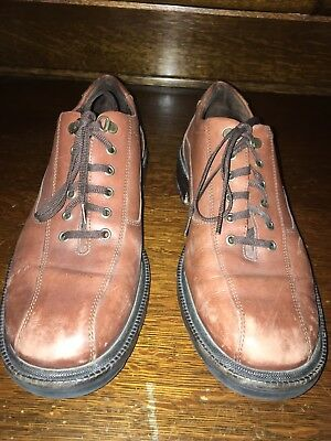 Dressabout Up OxfordsBrown Leather Casual Mens Lace mvNnw80