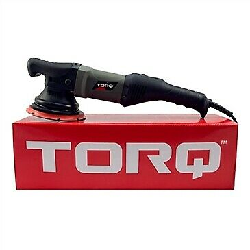 Chemical Guys ,BUF502220,TORQ22D - TORQ Polishing Machine - 220V/60Hz - Red B/P
