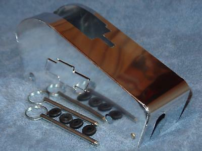 B&M pro stick shifter cover cover each or Magnum