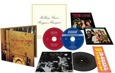 Rolling Stones - Beggars Banquet: 50th Anniversary Edition (SACD Used Very Good)