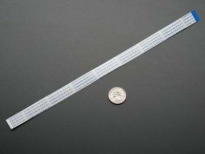 Flex Ribbon Cable for Raspberry Pi Camera 30cm Length