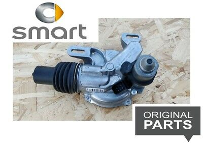 Actuator clutch smart fortwo original  3981000066