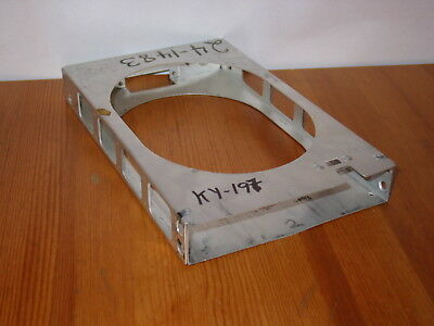 Rack / Mounting Tray For Bendix King Ky-197 Transceiver Radio !!!