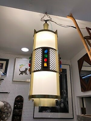 Tremendous Mcfadden Church Lighting Hanging Lamp Mid Century Modern Pdpeps Interior Chair Design Pdpepsorg