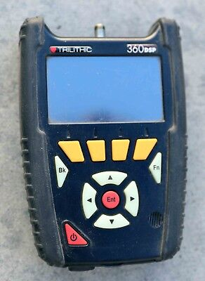 Trilithic Dsp 360 Meter (Used) (8711)