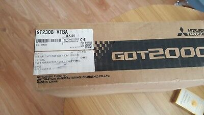 MITSUBISHI GT2308-VTBA  new in box 1pcs