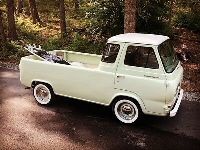 1964 Ford Other Pickups  1964 Ford Econoline Pickup