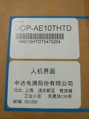 DOP-AE10THTD New In Box 1Pcs
