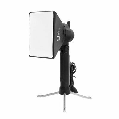 Mini Portable Foldable Photo Studio Light Lamp Bulb Tripod Stand With Softbox