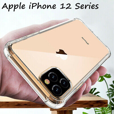 Luxury Ultra Slim Shockproof Bumper Cover Case For Apple iPhone XS MAX XR XS