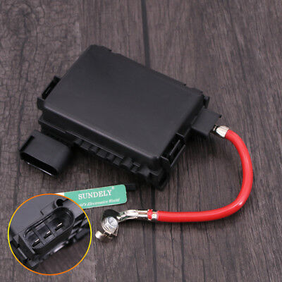 hot sale fuse box battery terminal for vw golf city 2007-2010 1j0937550a