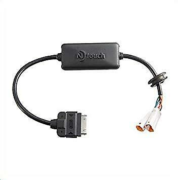 Victory Motorcycles Ipod cable....Victory Vision...Cross country....2878628..