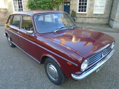 1972 Austin Maxi 1500, Beautiful Car That Drives Great.