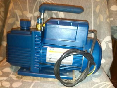 VALUE	V-i140	Single Stage Vacuum Pump