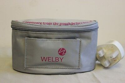 Welby Travel Hair Curlers