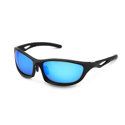 HD Polarized Cycling Sunglasses Goggles UV400 Sport Eyewear Protective Glass US