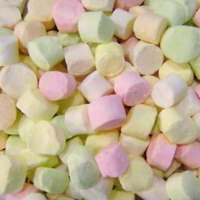 Original Edinburgh Rock - Candy Sweets Party Wedding Favour Bag Buchanans 500g